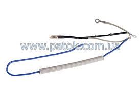 Термопредохранитель 240°C 10A 250V для утюга