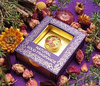 9110096 Сухие духи в металической баночке Buddha