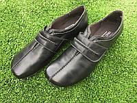 Туфлі жіночі шкіряні з Іспанії