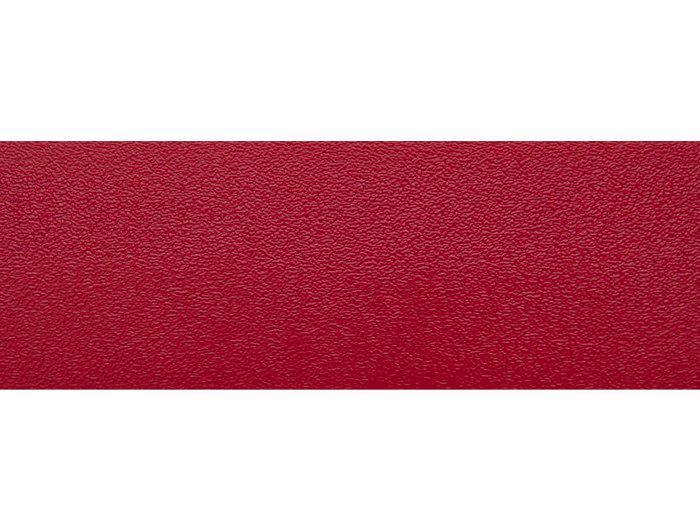 Кромка PVC Красный 206