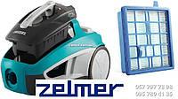 Фільтр hepa Zelmer PetPro zvc370ht (zvc371ha) для пилососа, фото 1