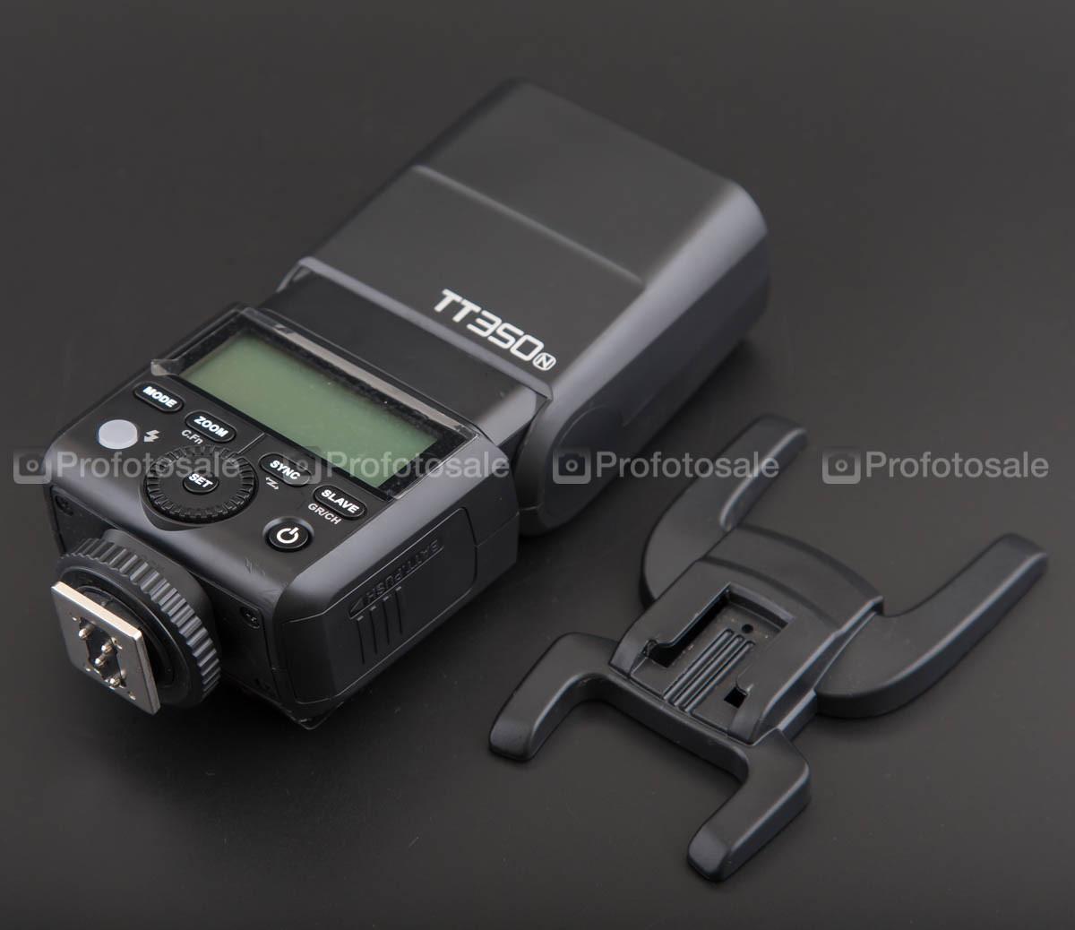Godox TT350 for Nikon
