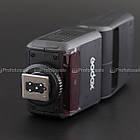 Godox TT350 for Nikon, фото 3