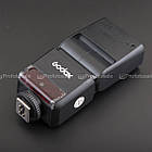 Godox TT350 for Nikon, фото 4