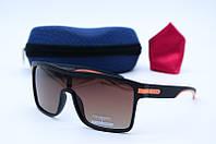 Солнцезащитные мужские очки Маска с поляризацией 344 кор