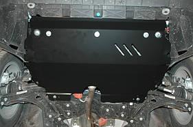Защита двигателя и КПП SKODA FABIA  2007 МКППV-1.4;1.6.
