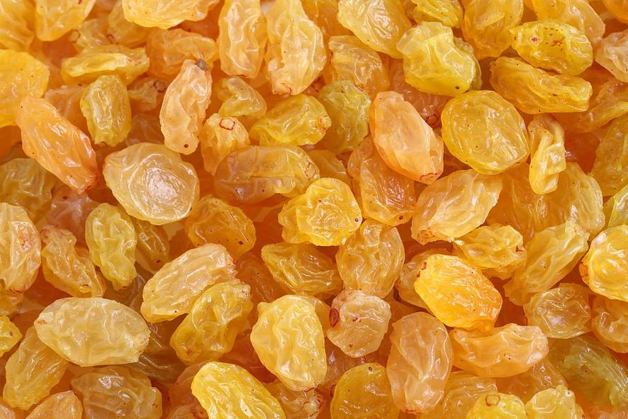 Изюм Золотой 1 кг