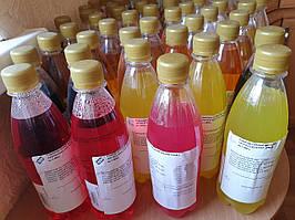 Новые разработки для производителей напитков!