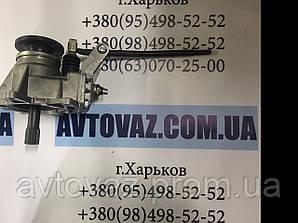 Механізм відключення редуктора переднього моста ВАЗ 2121, 21213, 21214 Нива