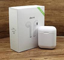 Беспроводные наушникиi8 TWS Mini Bluetooth