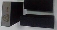 Абразив р100 брусок поролоновый Клингспор