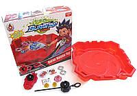 Игровой набор Бейблэйд арена с волчками в коробке TD 999 L