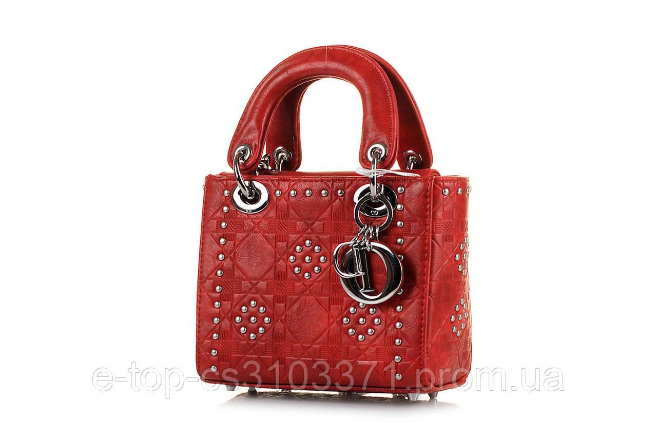 bf75986f5796 Брендовая женская сумка Dior 8811 (8811) - Интернет-магазин Market Time в  Одессе