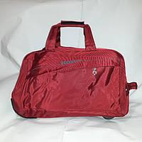 Большая сумка на колесах 65 см, фото 1