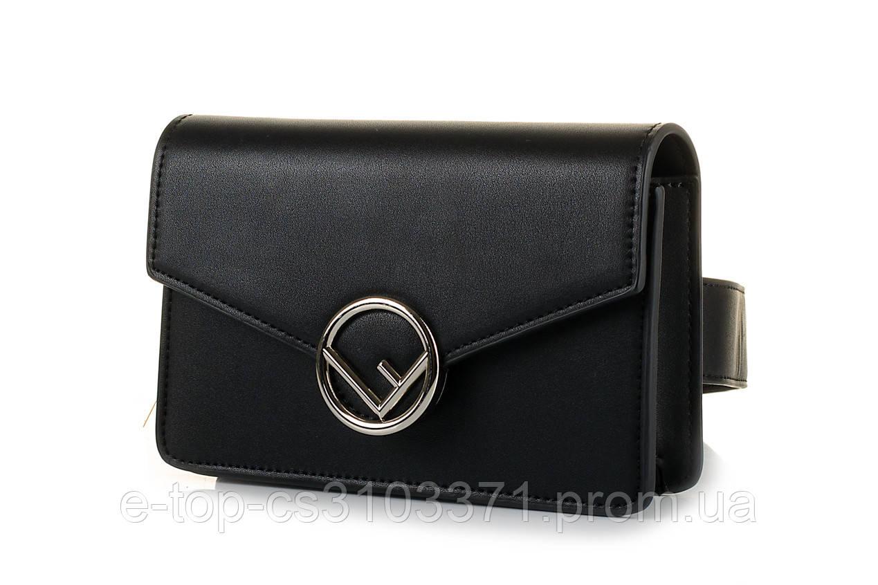 420720615e1b Брендовая поясная сумка-клатч Fendi 9769 (9769) - Интернет-магазин Market  Time