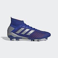 Мужские футбольные бутсы Adidas Performance Predator 19.1 FG (Артикул: BB9079)