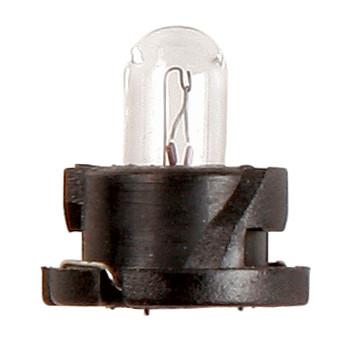 Автолампа ук. RING 509TFBK/12 12v 1.2w F4.8 (Black Base) Panel Bulb