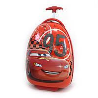 """Валіза дитяча на 2 колесах """"CR""""L 16"""" 16-JDX-19/(0969) (IMG_2561_5), фото 1"""