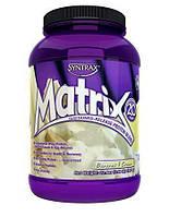 Многокомпонентный протеин Syntrax Matrix 2.0 907 g