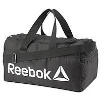 5df2101f22b4 Спортивная сумка Reebok Active Core Small Grip (Артикул: DN1528) черная