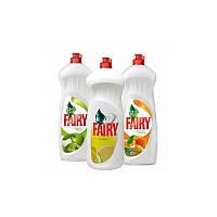 Гель для мытья посуды Fairy 1000мл. в ассортименте