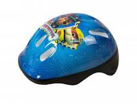 """Детский шлем """"Щенячий патруль"""" CL1836 sco"""