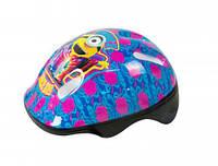 """Детский шлем """"Миньоны"""" CL1836 sco"""