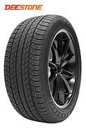 Покрышка (шина) 225/55R17 Deestone  PAYAK 007 H/T R601