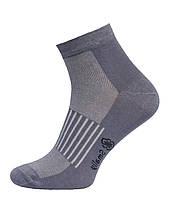 Летние укороченные носки, сетка
