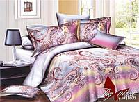 Комплект постельного белья PS-QT609