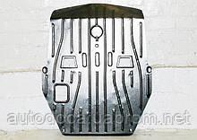 Защита картера двигателя и акпп Acura RDX 2013-