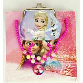 Набор подарочный Холодное Сердце 310817-020