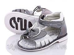 Детская летняя обувь оптом. Детские босоножки бренда СВТ.Т. - Meekone для девочек (рр. с 21 по 26)