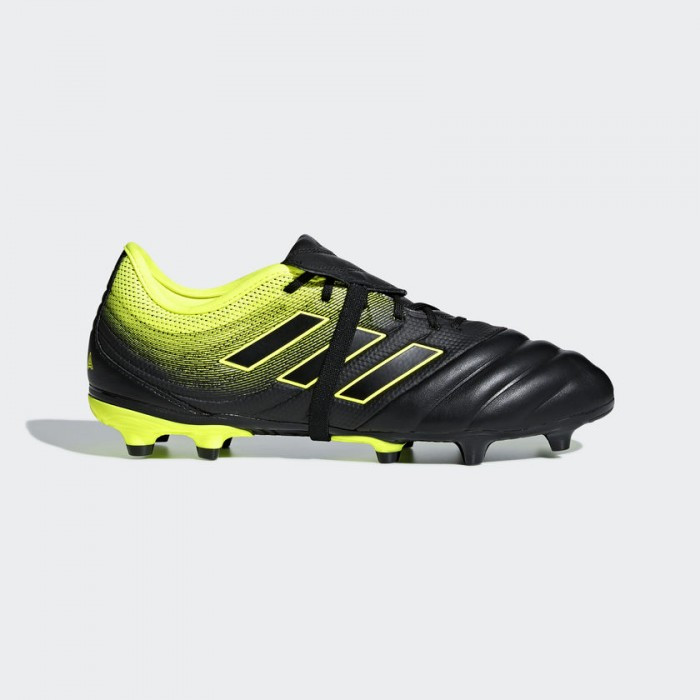f3b707bc Мужские футбольные бутсы Adidas Performance Copa Gloro 19.2 FG (Артикул:  BB8089)