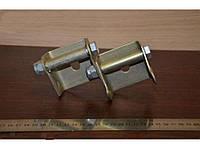 Комплект удлинителей подвески (подставки,проставки Ваз 2101 2102 2103 2104 210 задней  амортизатора (к-кт 2шт), фото 1