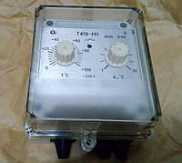 Регулятор температуры Т419-М1 (0....+ 50 )