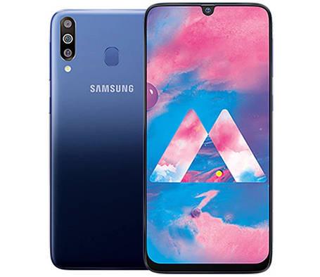 Чехол для Samsung Galaxy M30 2019 M305