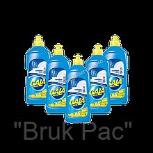 Гель для мытья посуды Gala500мл. в ассортименте
