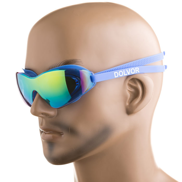 Очки для плаванья Dolvor DLV11152