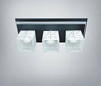 Люстра потолочная металлическая 10133-5