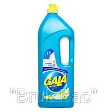 Гель для мытья посуды Gala 1000мл. в ассортименте