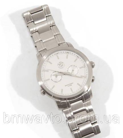 Мужские наручные часы BMW Men's Watch Metal Strap, фото 3