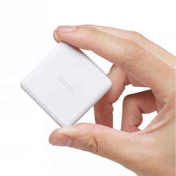 Xiaomi Aqara Magic Cube Controller (MFKZQ01LM) - Контроллер для умного дома