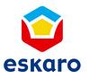 Eskaro Akrit 7 Белая 4,75 л шелково-матовая акрилатная краска для стен, фото 2
