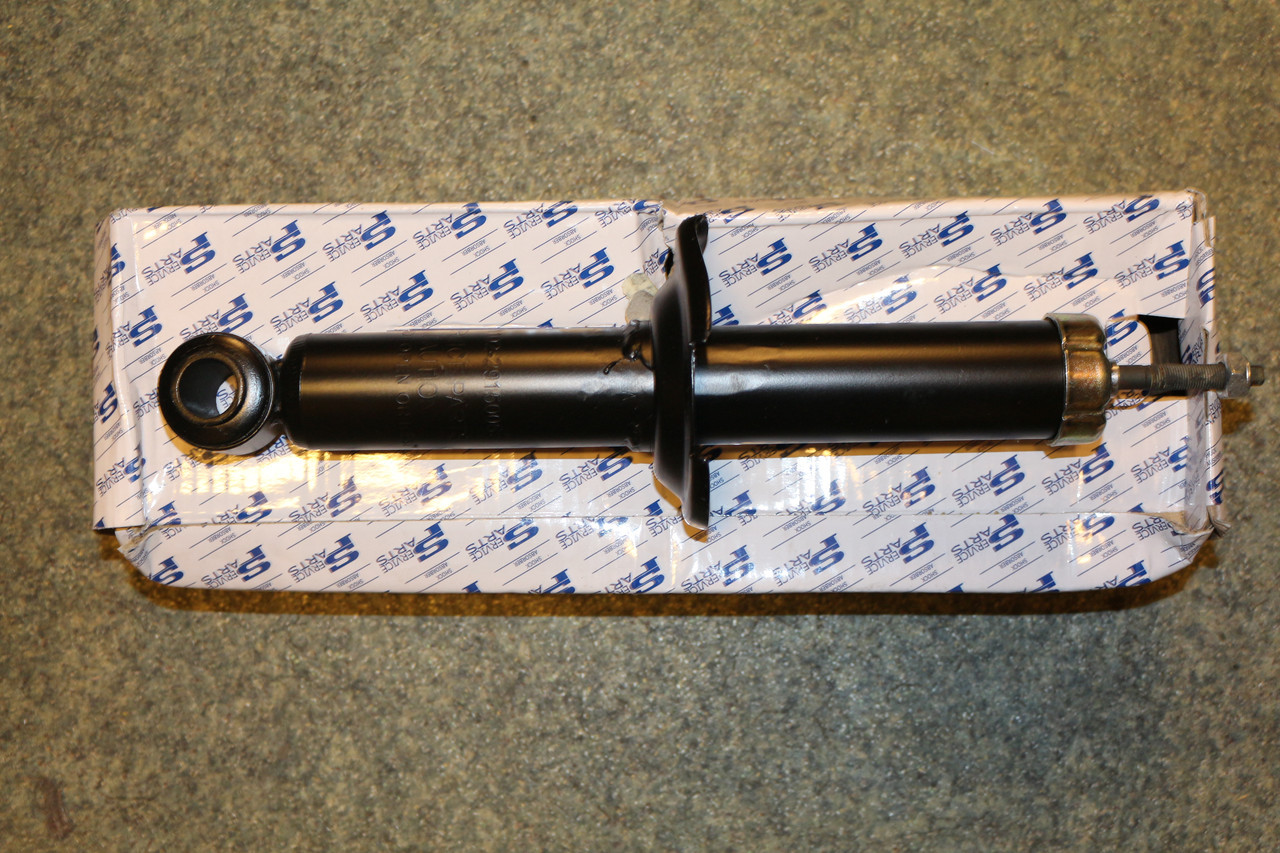 Амортизатор задний Таврия, Славута Заз 1102-05 (масло)  Service Parts