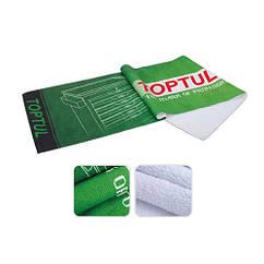 Полотенце TOPTUL Sports Towel 270x1000mm  TOPTUL XG000230