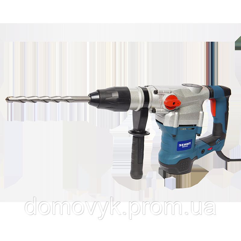 Перфоратор бочковой Зенит ЗПП-2000 MAX профи