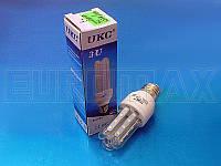 Лампочка LED E27 5W длинная 4017