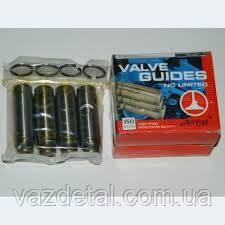 Втулки направляющие клапанов волга ГАЗ 2410 AMP+ (стандартные)