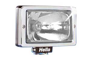 Фара дальнего света Hella Jumbo 220 Chrom 1FE006300001